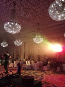 Музика за сватба в заведение
