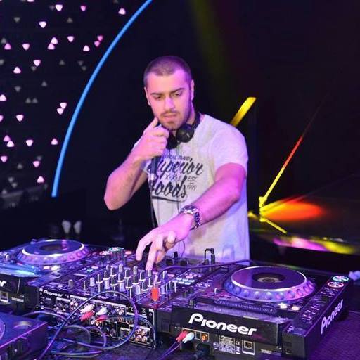 DJ Stanx
