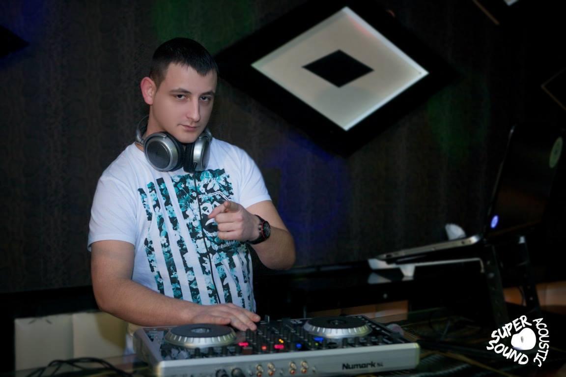 DJ Vlado