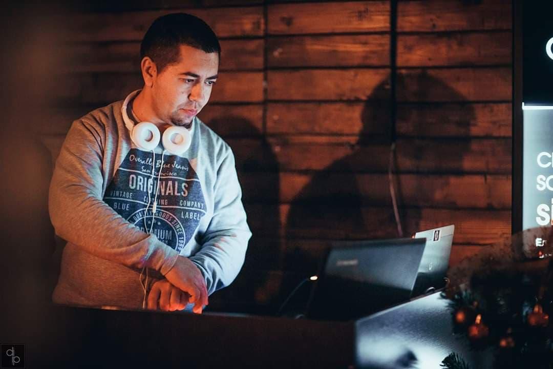 DJ Danitto