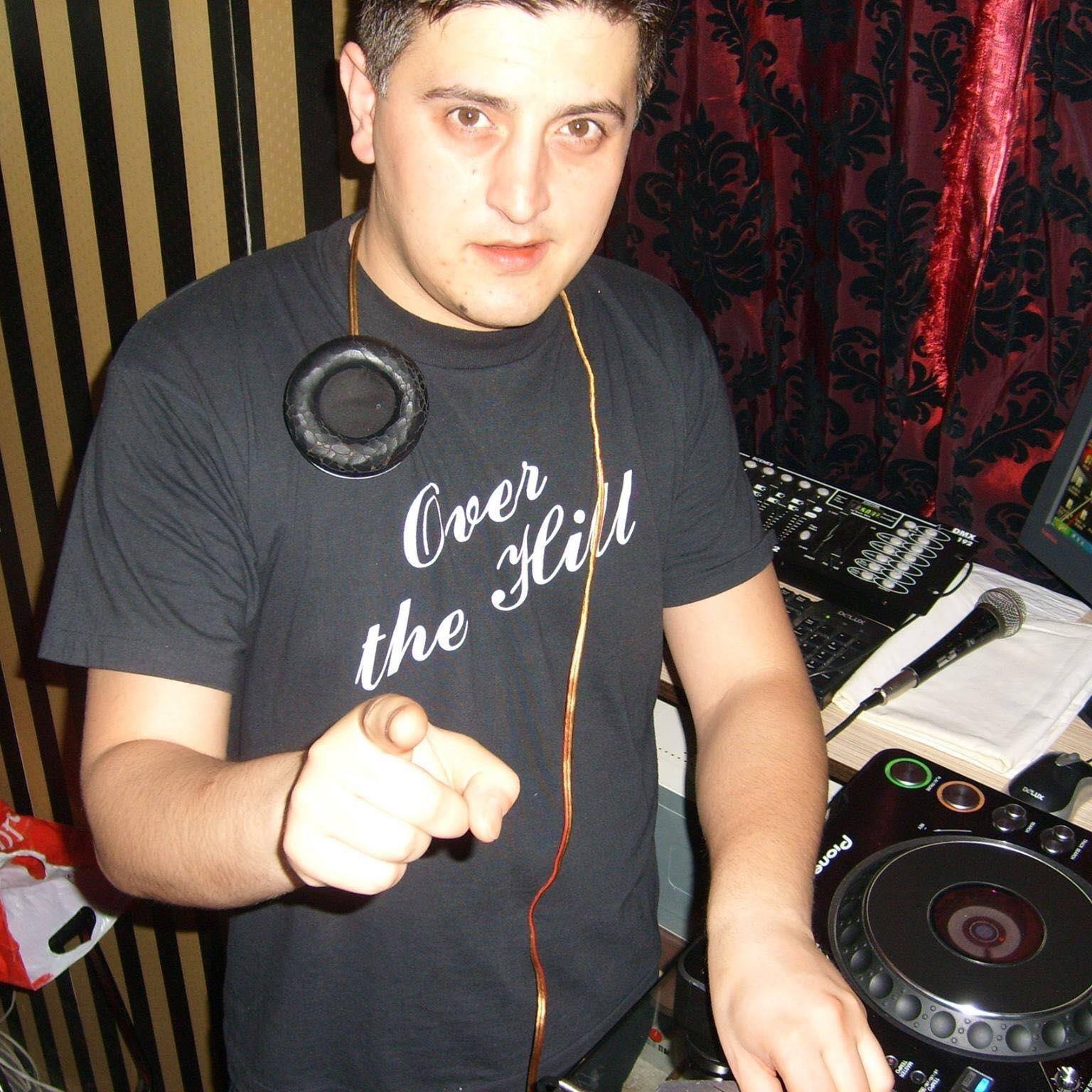 DJ IF 09
